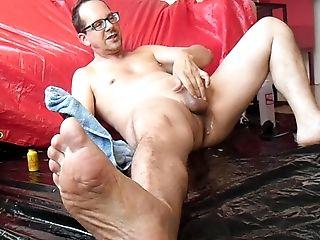 Amateur, Ass, Cum, Daddies, HD, Masturbation, Sex Toys,
