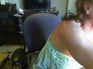 Granny, Solo, Webcam,