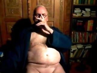 Amateur, Cum, Daddies, Grandpa, Masturbation, Webcam,